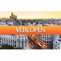 Bebsy.nl 2: Toplocatie in Madrid