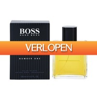 Superwinkel.nl: Hugo Boss Boss Number One