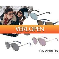 1DayFly Outdoor: Calvin Klein zonnebrillen