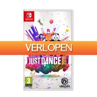 Wehkamp Dagdeal: Ubisoft Just Dance 2019 Nintendo Switch