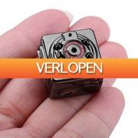 DealDigger.nl: Minuscule full HD camera