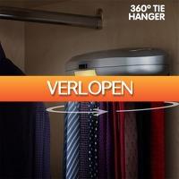TipTopDeal.nl: InnovaGoods elektrisch dassenrek