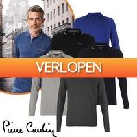 Euroknaller.nl: Pierre Cardin long sleeve polo
