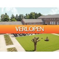 ZoWeg.nl: 4 dagen Kloosterhotel Brabant