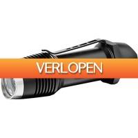 Alternate.nl: Ledlenser flashlight F1