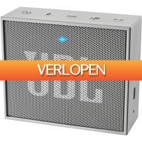 Coolblue.nl 1: JBL Go grijs