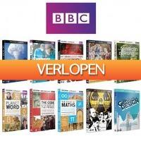 One Day Only: BBC Geschiedenis Wetenschap collectie