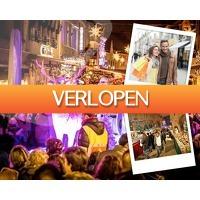 1DayFly Travel: 3 dagen kerstshoppen in Valkenburg