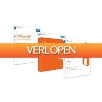 Groupon 2: Microsoft Office-pakketten