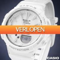 Watch2day.nl: Casio Baby G-Shock dames horloge