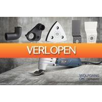 Marktplaats Aanbieding: Wolfgang Germany multi-tool