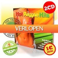 voorHEM.nl: Zomerse Hot Reggae Hits CD