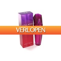 Superwinkel.nl: Escada Magnetism Woman eau de parfum 75 ml