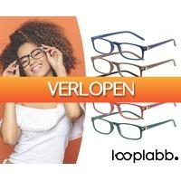Groupdeal 2: Looplabb leesbril