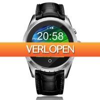 Uitbieden.nl: Luxe smartphone horloge
