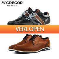 Elkedagietsleuks HomeandLive: McGregor schoenen
