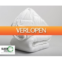 Groupdeal 3: SleepMed 4-seizoenendekbed