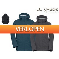 iBOOD Sports & Fashion: Vaude Skarvan jas