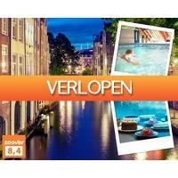 1DayFly Travel: 2 nachten luxe 4*-hotel bij Utrecht / Amersfoort