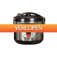 Groupon 3: Newcook multicooker