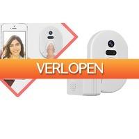 Marktplaats Aanbieding 2: Smart WiFi deurbel met camera