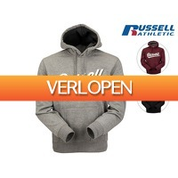 iBOOD Sports & Fashion: Russell Athletic hoodie