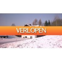 Voordeeluitjes.nl 2: 8-daags all inclusive arrangement