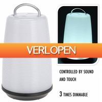 Stuntwinkel.nl: Touch LED lamp met 3 standen