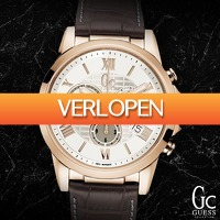 Watch2day.nl: Guess Collection Esquire heren horloge