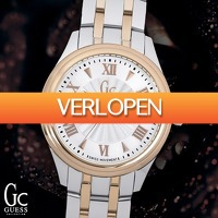 Watch2Day.nl 2: GUESS Collection Smartclass dames horloge