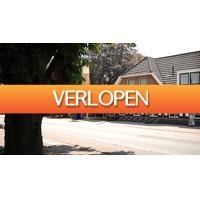 Voordeeluitjes.nl 2: 3-daags Ermelo arrangement