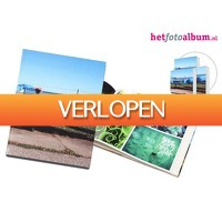 iBOOD.be: Voucher: fotoboek