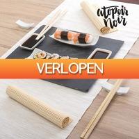 TipTopDeal.nl: Atopor Noir sushiset