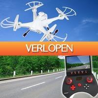 Uitbieden.nl: Sky Hunter RC Quadcopter drone
