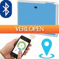 Uitbieden.nl 3: Smartwallit PRO anti-lost tracker