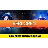 ActievandeDag.nl 1: SpaceXperience - Into the Future LIVE