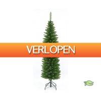 Warentuin.nl: Kunstkerstboom Pencil Tree - diameter 45 cm