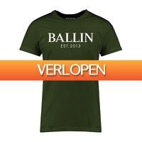 Onedayfashiondeals.nl 2: Ballin - Basic Shirt