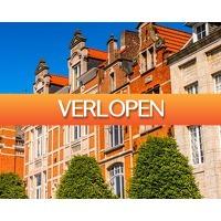 Travelbird: Historisch Leuven