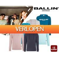 1DayFly: Ballin Amsterdam hoodies