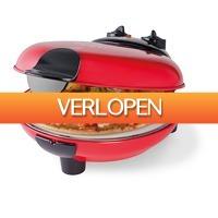 Voordeeldrogisterij.nl: Trebs pizzaoven