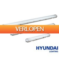 Groupdeal: Hyundai LED TL Buis