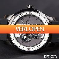 Watch2day.nl: Invicta S1 Rally Multifunctionals heren horloge