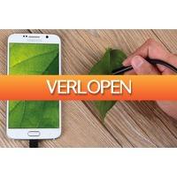 Marktplaats Aanbieding: Mobiele HD endoscoop