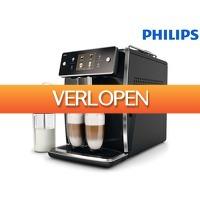 iBOOD.com: Philips Saeco Xelsis espresso automaat