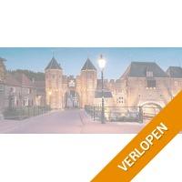 4 dagen 4*-Van der Valk hotel Amersfoort