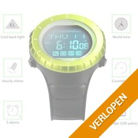 Youngs PS1502 waterdichte sportswatch