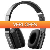 Uitbieden.nl 2: VEGGIEG V8200 Bluetooth headphones