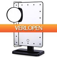 Uitbieden.nl 3: Roterende XL make-up spiegel