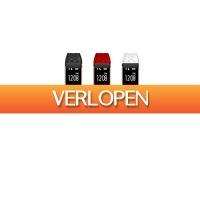 ActievandeDag.nl 1: Smartwatch activity tracker